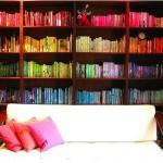 Spalvotos knygos