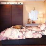 IKEA miegamojo kambarys 2