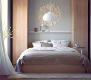 IKEA miegamojo kambarys 4