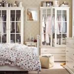 IKEA miegamojo kambarys 9