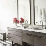 Vonios veidrodis #1