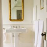 Vonios veidrodis #2