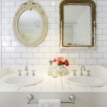 Vonios veidrodis #4