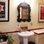 Vonios veidrodis #5