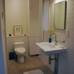 Vonios veidrodis #6