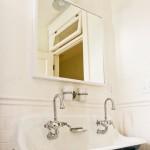 Vonios veidrodis #7