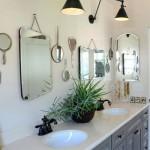 Vonios veidrodis #8