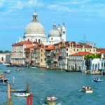 Venecija siandien