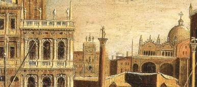 Venecija viduramžiais
