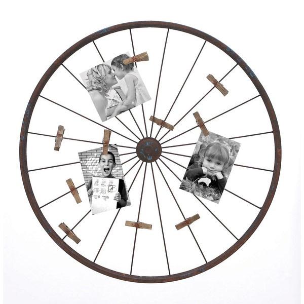 Nuotraukų ratas