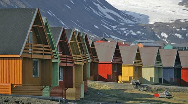 Svalbardo miestelis