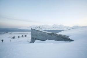 Svalbardo saugykla 3