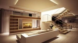 Erdvus namas 3