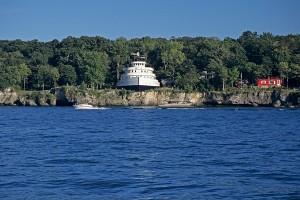 Laivas-namas