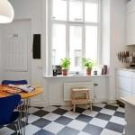Skandinaviska virtuve  2