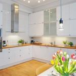 Skandinaviska virtuve 25