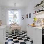 Skandinaviska virtuve 27