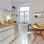 Skandinaviska virtuve 28