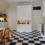 Skandinaviska virtuve 29