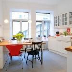 Skandinaviska virtuve  3