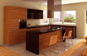 Virtuves sala 17