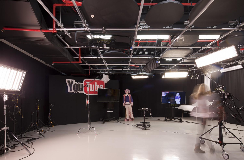 YouTube ofisas