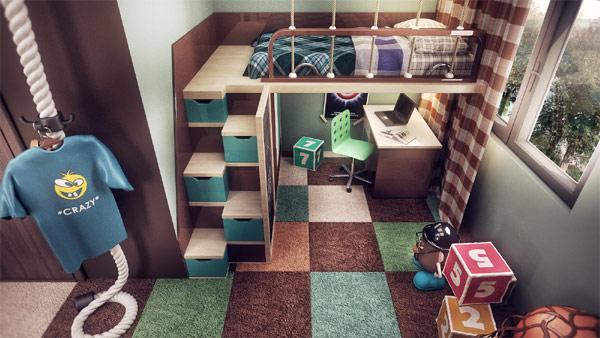 Apartamentai Rumunijoje