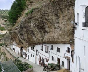 Miestas po akmenimis 3