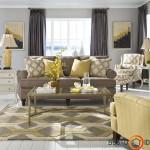 Modernizuoti klasikiniai baldai