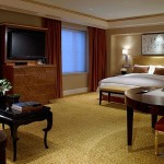 Sumoderninti klasikiniai miegamojo baldai