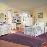 Prabangus klasikinio stiliaus vaiko kambarys