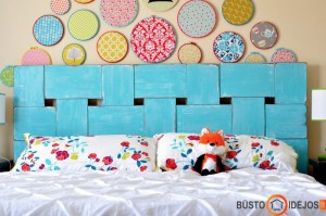 Puiki vaiko kambario lova