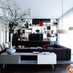 Nuostabūs baldai, šviestuvai ir interjero detalės