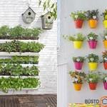 Puikūs būdai, kaip auginti prieskonines žoleles ar daržoves