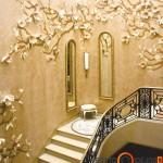 3D sienų dekoras- miela ir taip pavasariška
