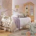 Įspūdinga lova