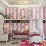 Pudeliukų mylėtojos kambarys