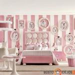 Prašmatnus kambarys