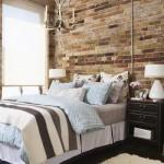 Klasikinio stiliaus miegamasis