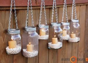 Puikiai atrodančios žvakidės