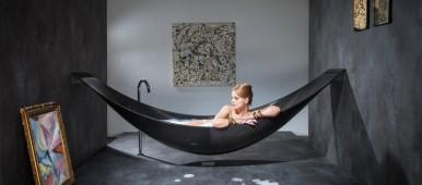 Išskirtinė vonios kambario įranga
