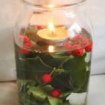 Kalėdinė žvakidė