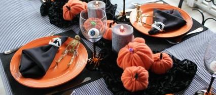 Helovyno stalas