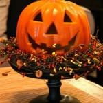 Moliūgas - pagrindinis Helovino akcentas