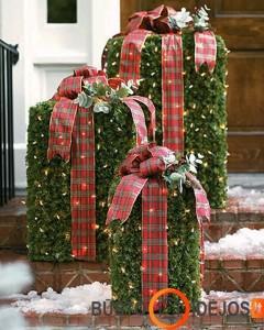 "Neįprastos ""dovanos"" puošia prieangį"