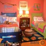 Rožinė skatina kūrybiškumą ir ši spalva jau senai nebėra vien tik mergaičių mėgstama