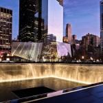 Galerijos/ muziejaus kategorijoje nugalėjo Davis Brody Bond (National September 11 Memorial Museum)