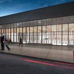 Kitos lankomos vietos nominacijoje nugalėjo Mcfarlane Biggar Architects + Designers (Fort McMurray Airport Terminal Building)