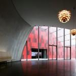 Teatro nominacijoje nugalėjo K/O Design Studio (Senzoku Gakuen College of Music)