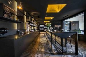 Dizainerių ofiso kategorijoje laimėjo Park + Associates Singapore Office